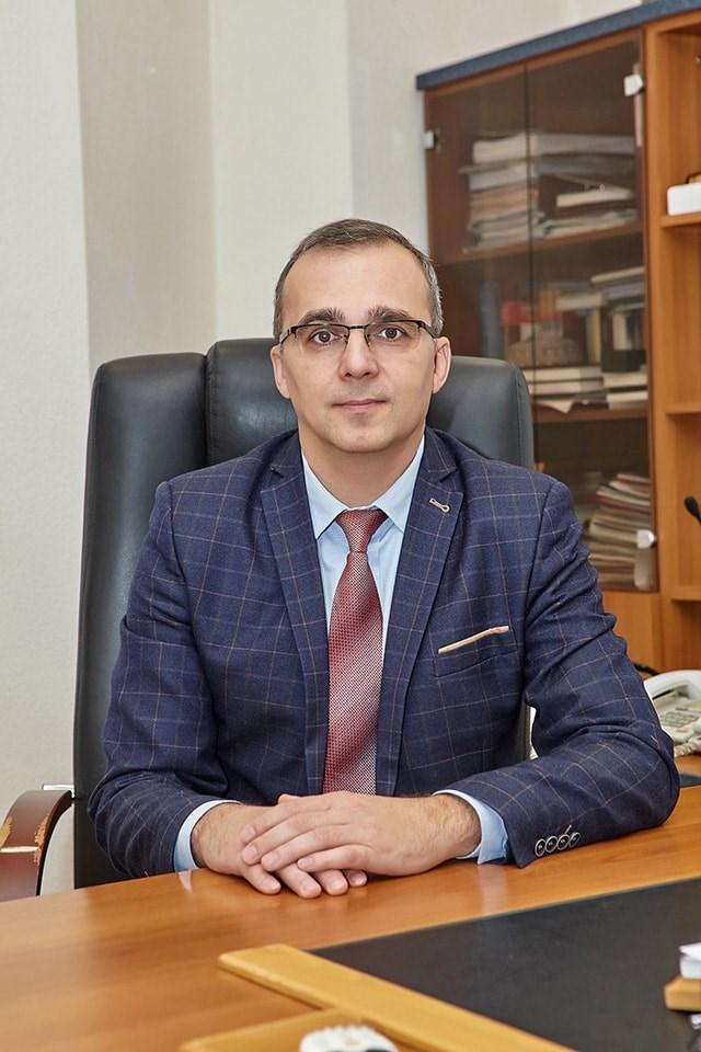 Реут Андрей Станиславович
