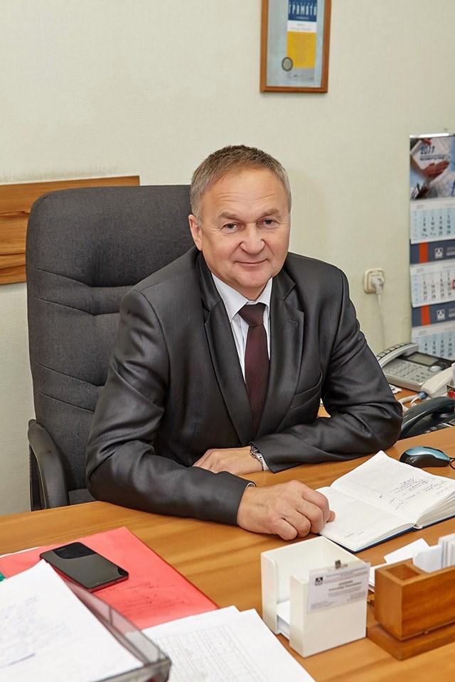 Дубинин Александр Николаевич