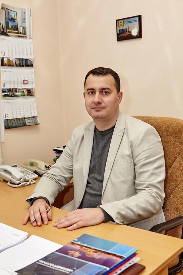 Фурс Дмитрий Анатольевич