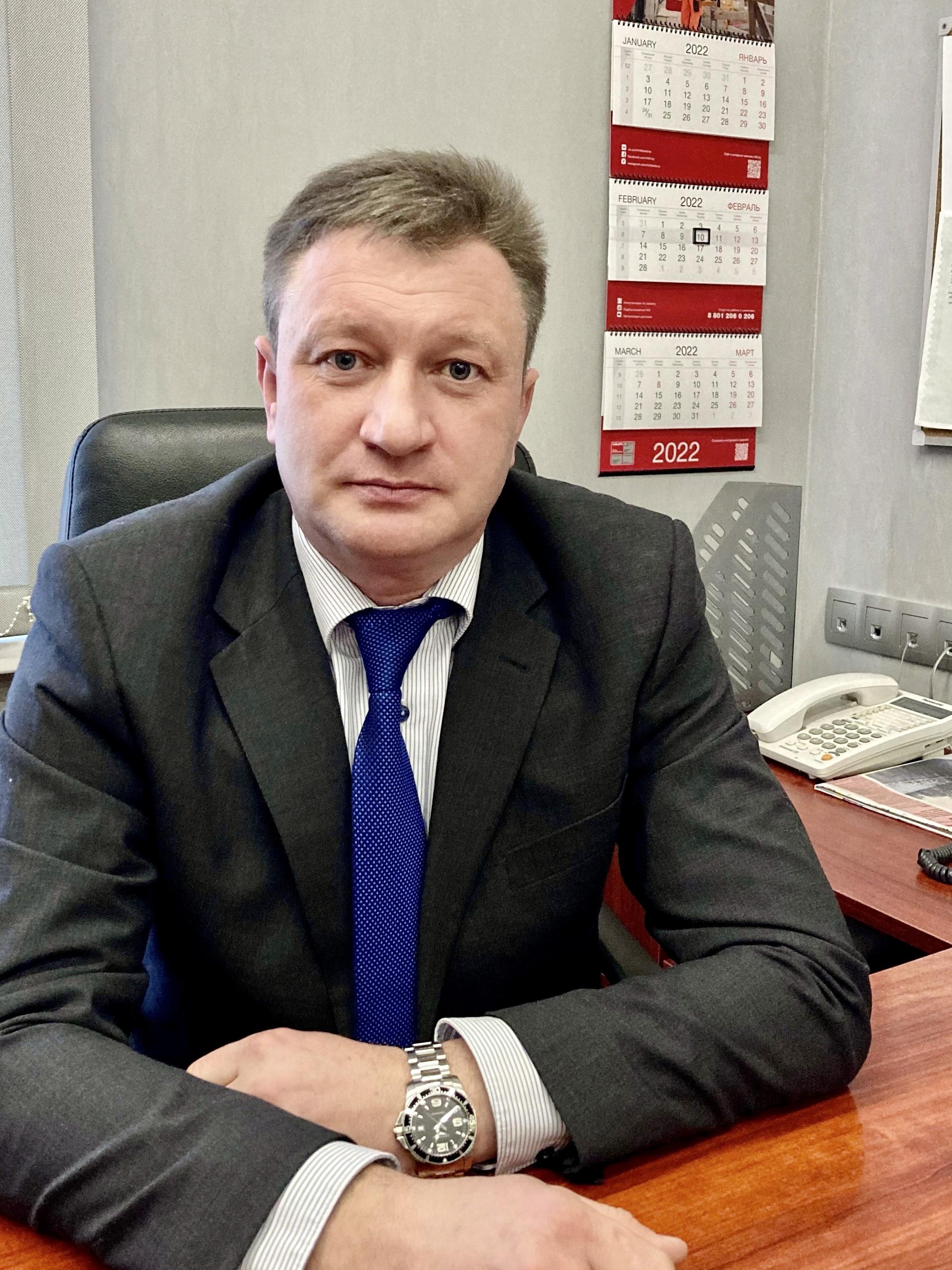 Утёнышев Михаил Юрьевич