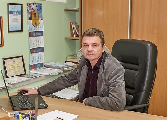 Янушкевич Александр Аркадьевич